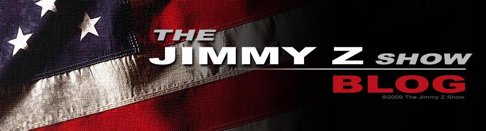 The Jimmy Z Show Blog