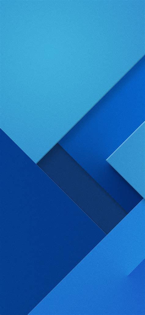 vo samsung galaxy  edge blue abstract pattern wallpaper