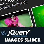 Slider with HTML5 – CSS3 & Jquery