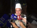 Video: Ricardo Villafañe responde a los críticos al ganar la corona del Festival Vallenato