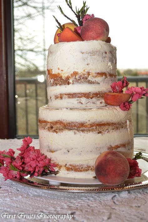 Cheesecake Wedding Cake , each tier features 3 layers of