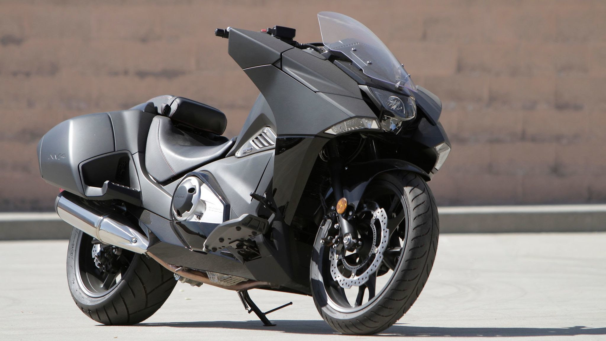 Motorcycle thefts rise nationwide — again — and California is the top state - LA Times