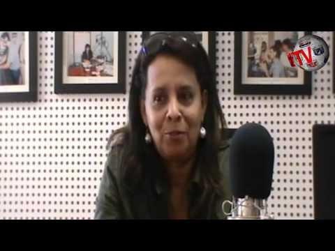 Entrevista em directo da Rádio Hertz!