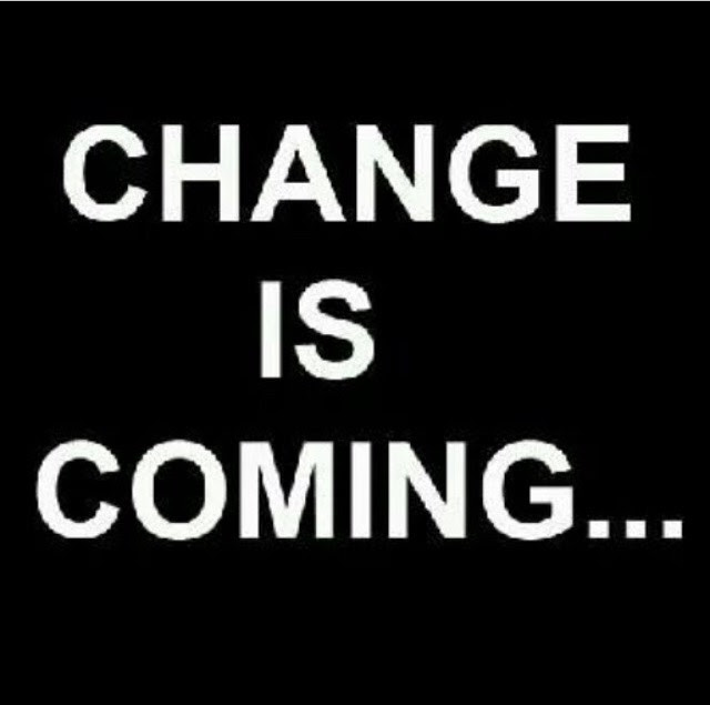 Change Is Coming Pictures Photos And Images For Facebook Tumblr
