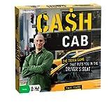 Cash Cab game