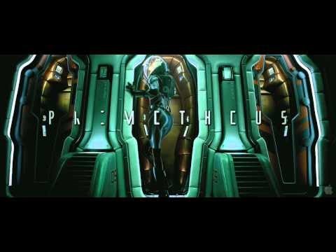 V Ling Prometheus Official Trailer True Hd