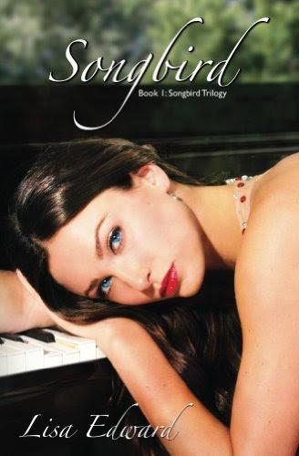 Songbird by Lisa Edward