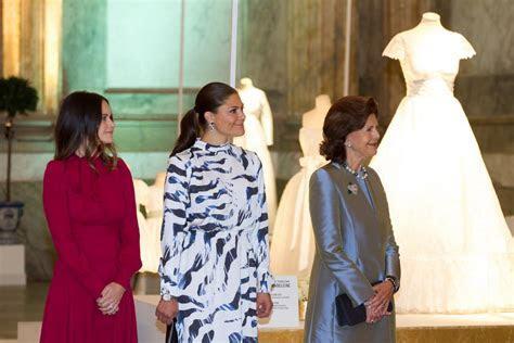 Royal Wedding Dress exhibition at the Royal Palace of