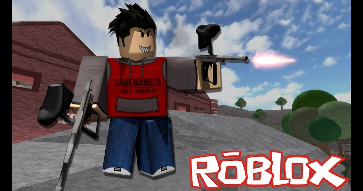Roblox Aimbot Hack Mad Paintball 2 Free Robux Hack No