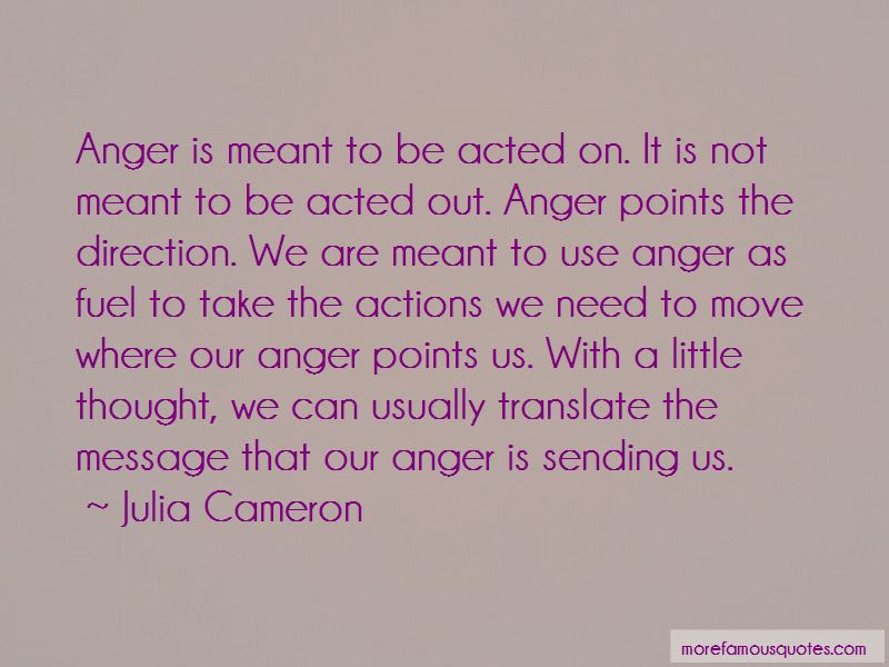 Anger Fuel Quotes Top 15 Quotes About Anger Fuel From Famous Authors