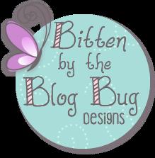 Bitten by the Blog Bug Designs