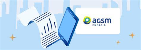 contatti agsm numero verde  area countbox bolletta energia
