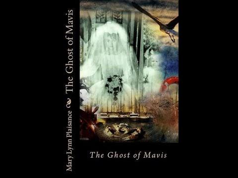 Book Readers Heaven The Ghost Of Mavis A Unique