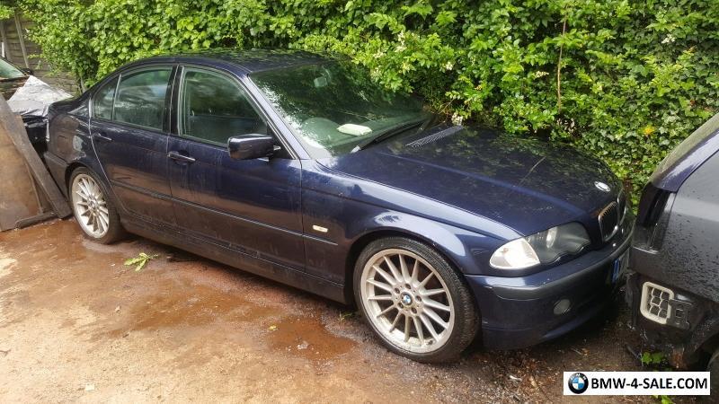 1999 Standard Car 323 for Sale in United Kingdom