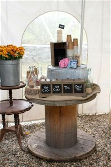 1000  images about cable drum on Pinterest   July wedding