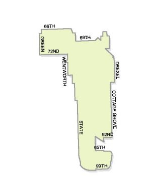 6th ward map