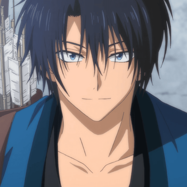 12 Hottest Anime Guys With Black Hair (2020 Update) - Cool ...