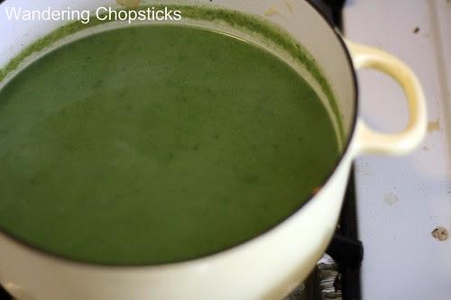 Stinging Nettle Soup 12
