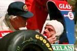 Accident de Barrichello