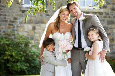 Cute Wedding Ceremony Ideas Which Include Your Children