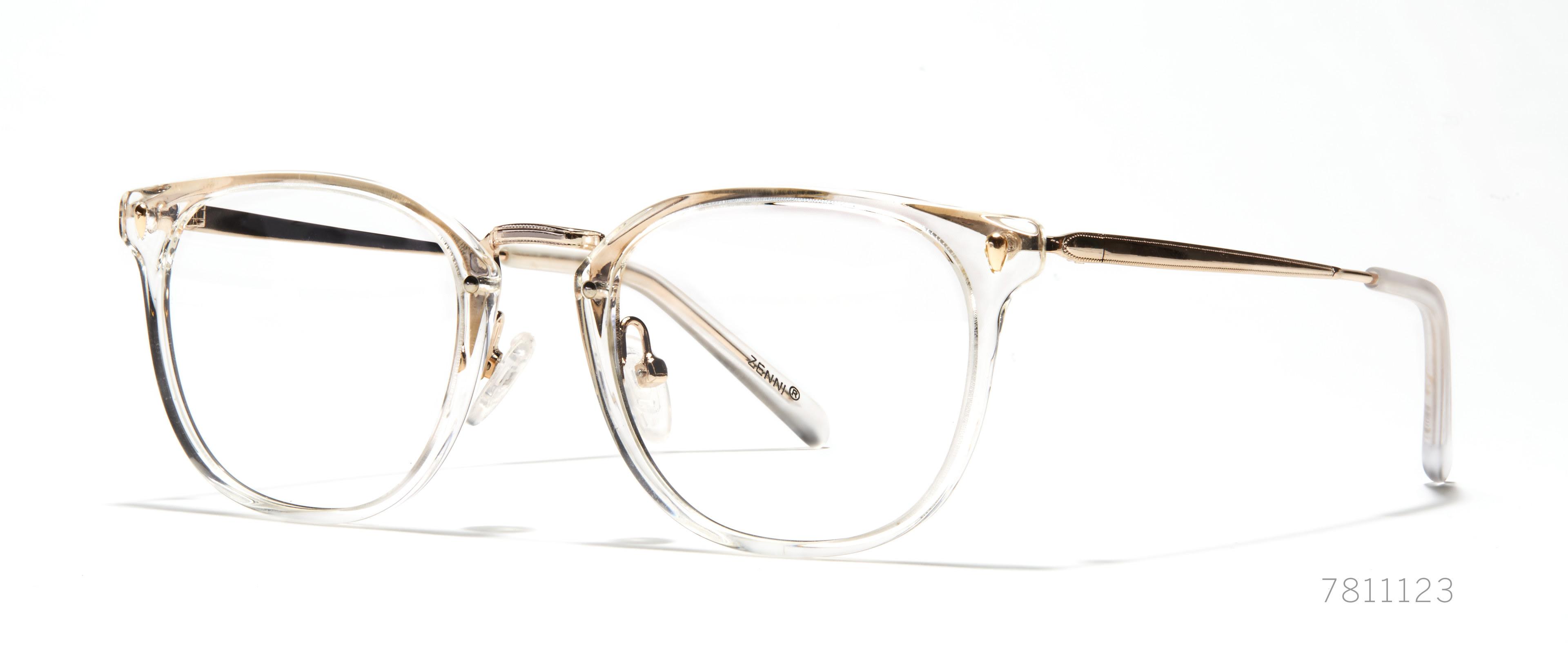 Glasses For Round Faces 10 Glasses For Round Faces Zenni Optical