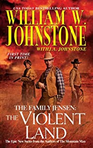 The Family Jensen 3: The Violent Land