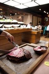 Churrasco, Barbacoa Grill, Aoyama
