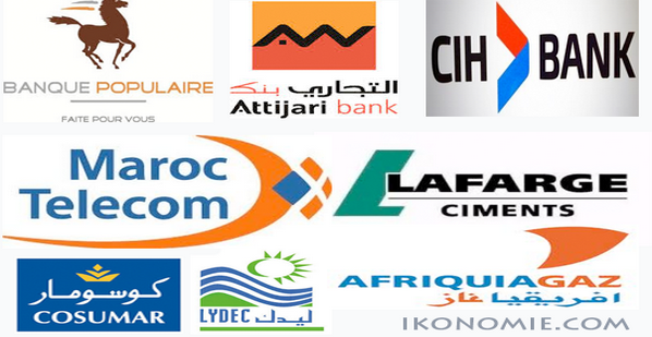 une liste des drh des entreprises marocaines pour vous