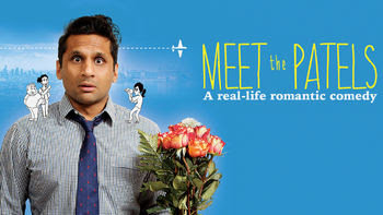 Meet the Patels | filmes-netflix.blogspot.com