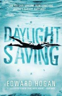 Daylight Saving (häftad)