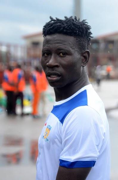NPFL: Sadeeq Yusuf Shines As Sunshine Stars See Off Kano Pillars in Akure