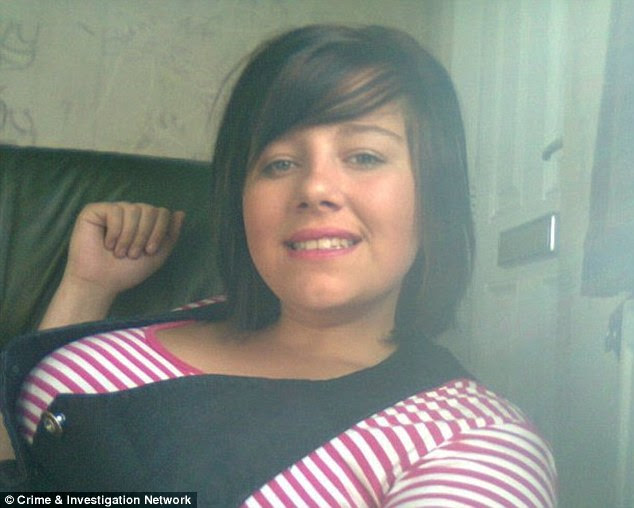 By the time she was 15, Laura Wilson, from Rotherham, was besotted with Ashtiaq Ashgar, 16