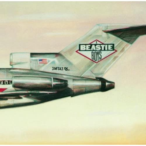 Licenced to Ill - Beastie Boys