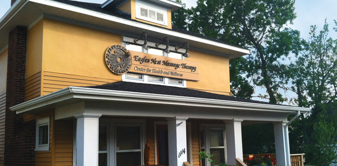 Welcome to Eagles Nest Massage Therapy | Duluth, MN 55805