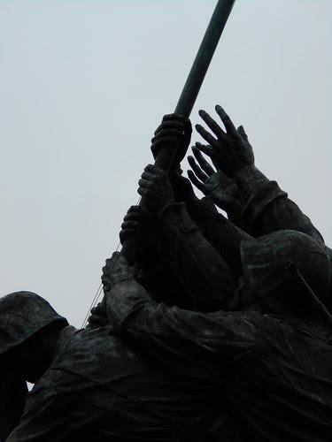 marine corps war memorial (2)