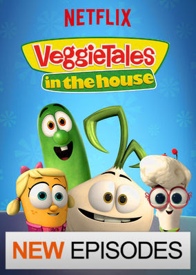 VeggieTales in the House - Season 3