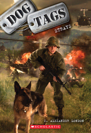 Strays (Dog Tags #2)