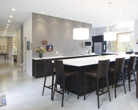 Beautiful-Modern-Kitchen- ...