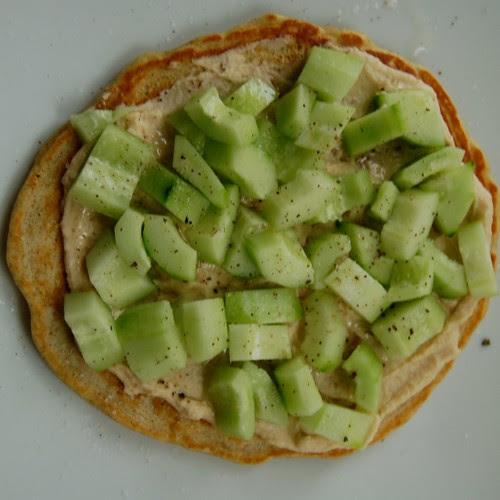 pancake snacker