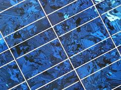 Solar blue fotovoltaico