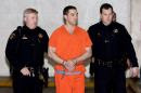 Top California court overturns death penalty of Scott Peterson, who murdered pregnant wife
