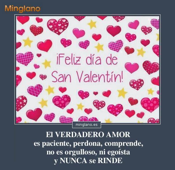 Citas Sobre El Amor Verdadero Para San Valentin