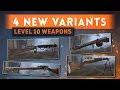 Battlefield 1 terá quatro novas variantes de armas de cada classe