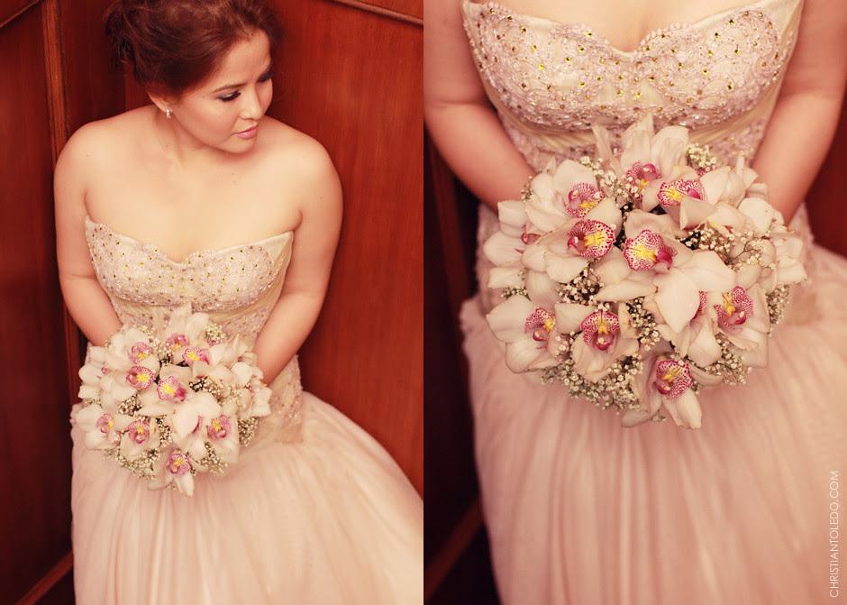Contemporary Cebu Wedding Photographer, Marco Polo Plaza Wedding