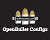 OpenBullet Configs List