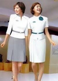đồng phục lễ tân khách sạn,