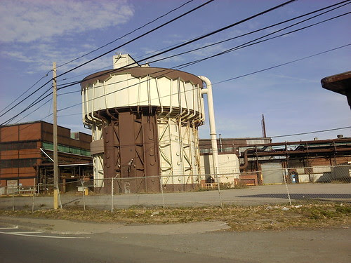 Buffalo's industrial past II