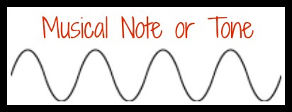 Difference Between Music and Noise (musical sound wave) | The Happy Housewife