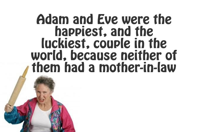 Quotes About Mother In Law 106 Quotes