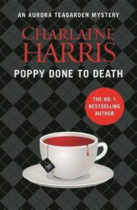 Poppy Done to Death (häftad)